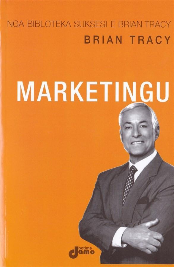Marketingu