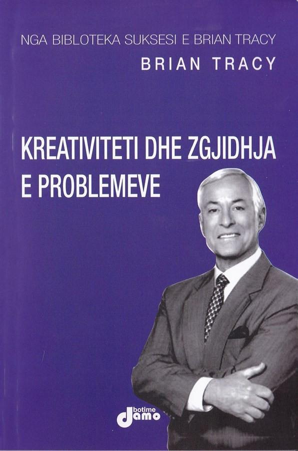 Kreativiteti dhe zgjidhja e problemeve