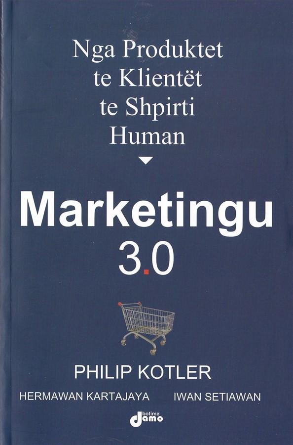 Marketingu 3.0