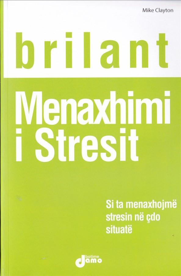 Menaxhimi i stresit