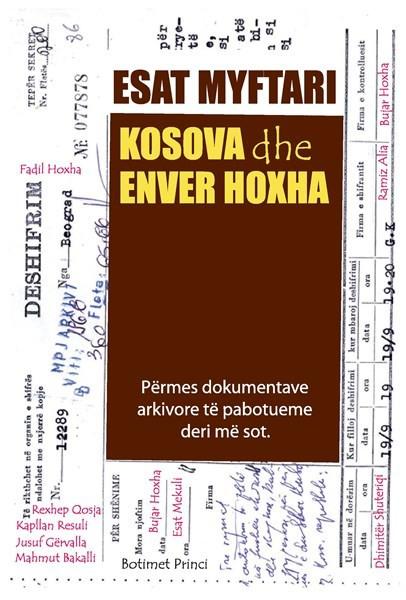 Kosova dhe Enver Hoxha