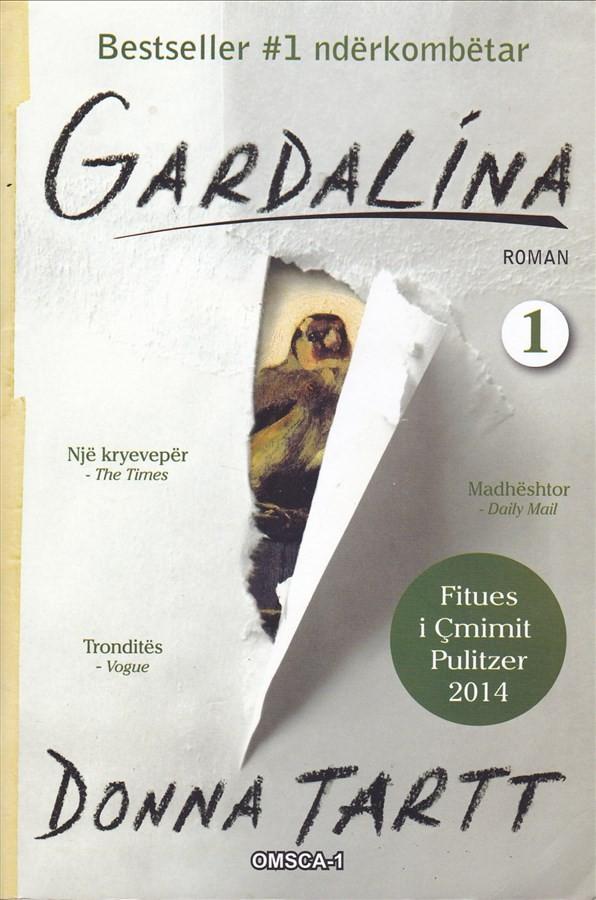 Gardalina, vëllimi I