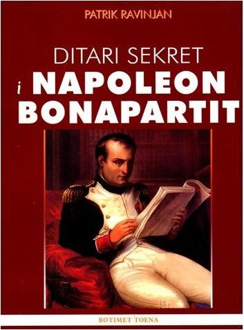 Ditari sekret i Napoleon Bonapartit