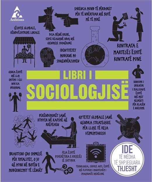 Libri i sociologjise