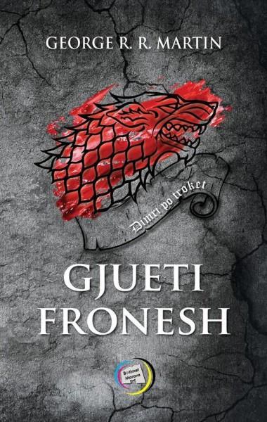 Gjueti Fronesh
