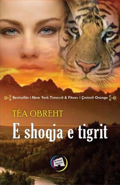 E shoqja e tigrit