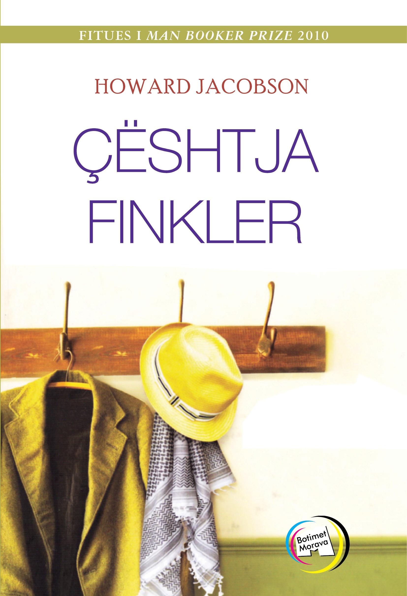 Ceshtja Finkler