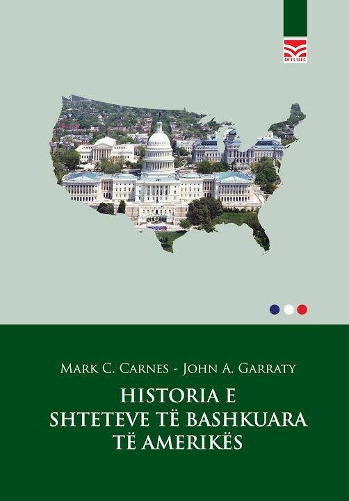 Historia e Shteteve të Bashkuara të Amerikës