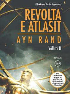 Revolta e Atlasit, vell II