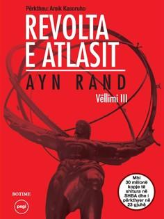 Revolta e Atlasit, vell. III