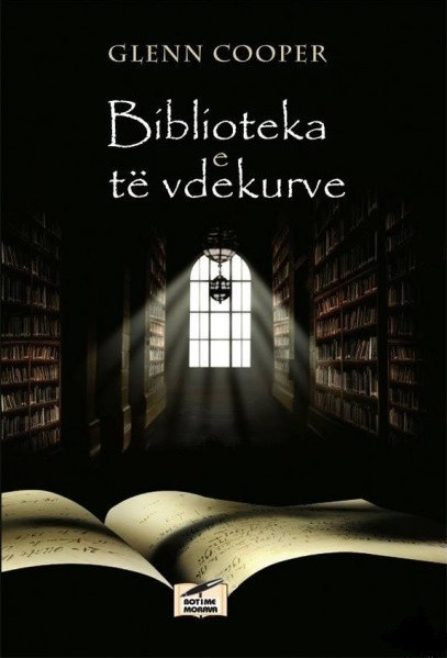 Biblioteka e te vdekurve