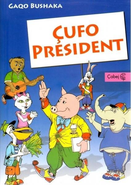 Çufo president