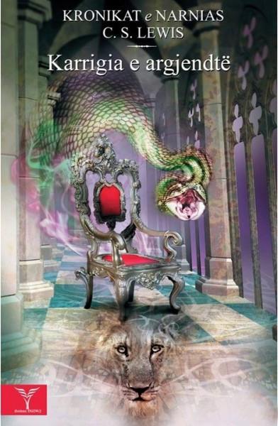 Kronikat e Narnias - Karrigia e argjendtë vëllimi IV
