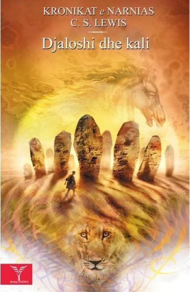 Kronikat e Narnias - Djaloshi dhe kali vell. V