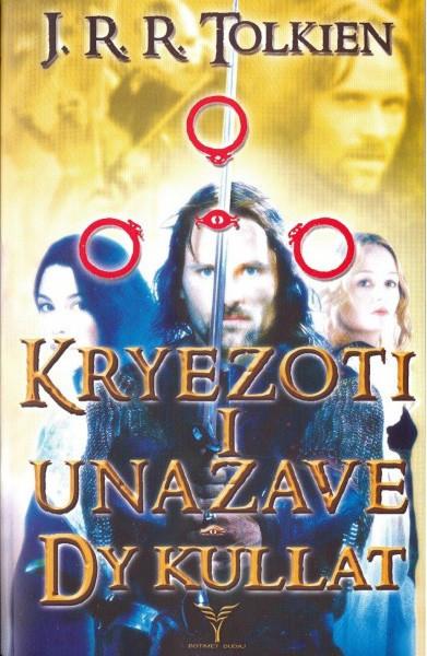 Kryezoti i Unazave - Dy kullat, vëll. II
