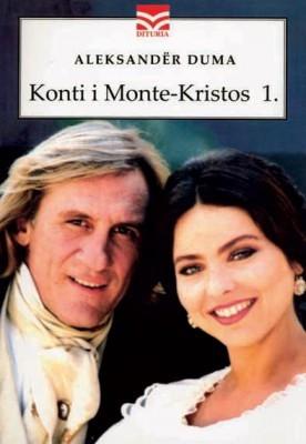Konti i Monte Kristos, - vell. 1