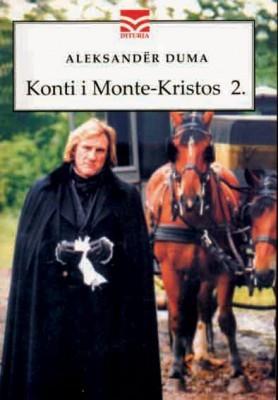 Konti i Monte Kristos, - vell. 2