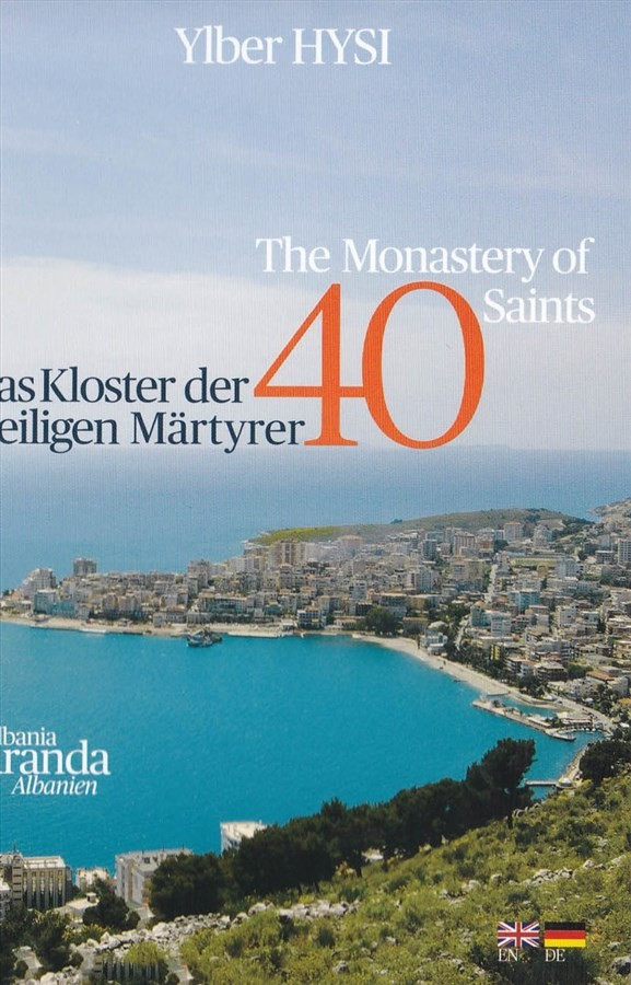 The monastery of 40 saints