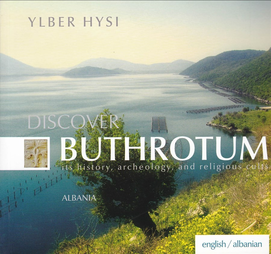 Discover Buthrotum