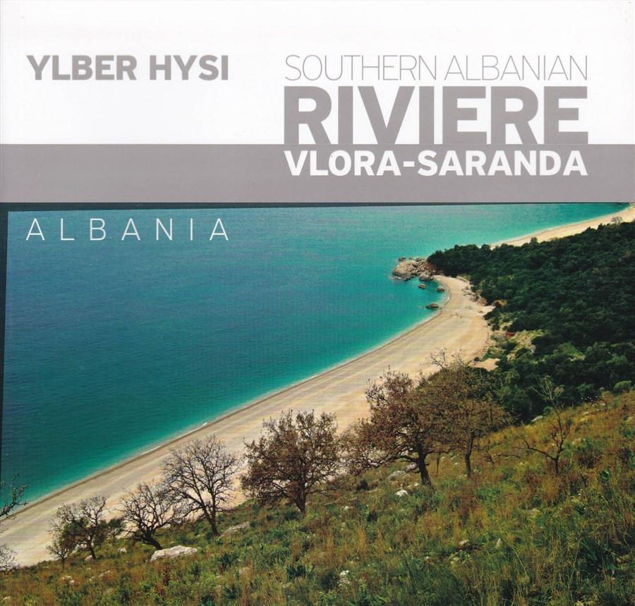 Riviera jugore shqiptare Vlorë Sarandë