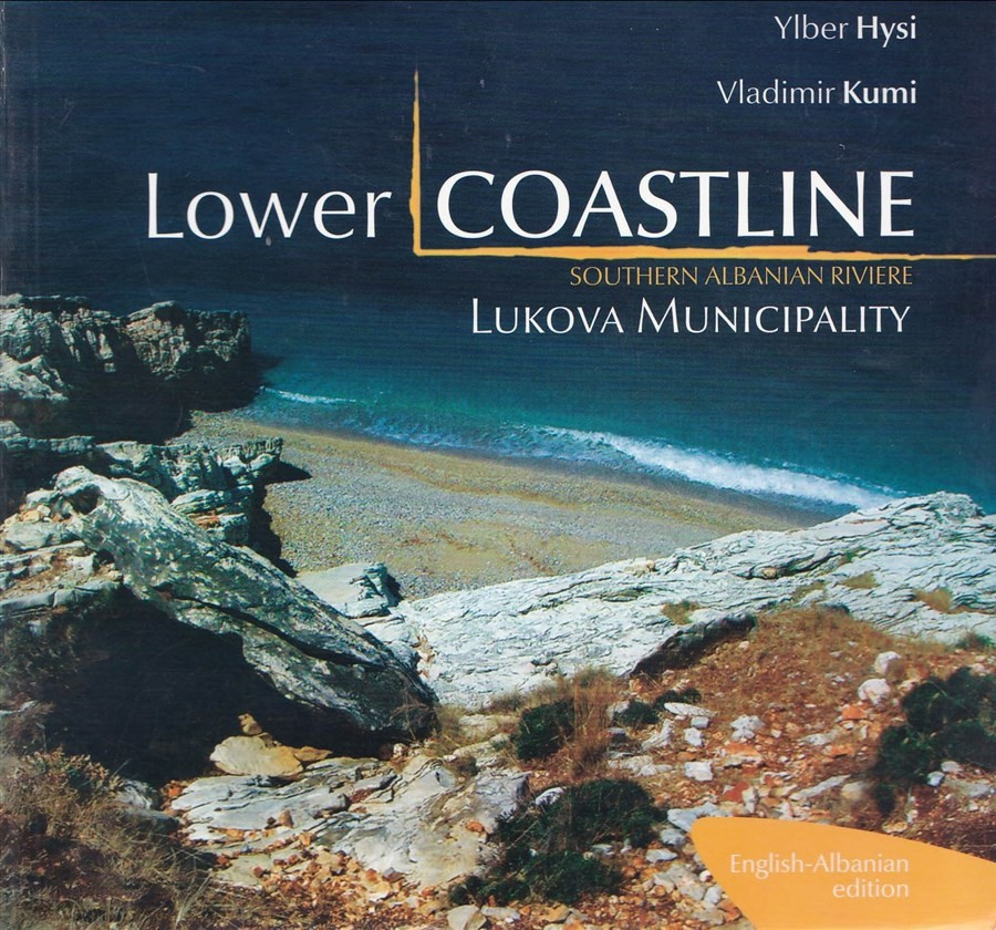 Lower coastline