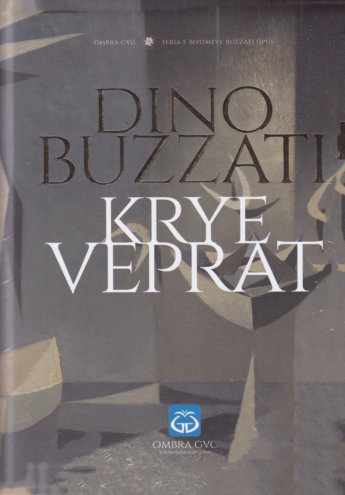 Kryeveprat