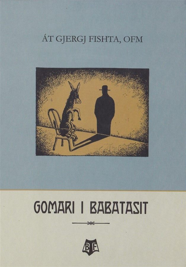 Gomari i Babatasit