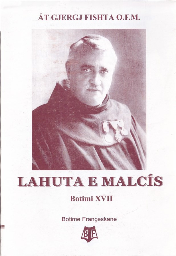 Lahuta e Malcis