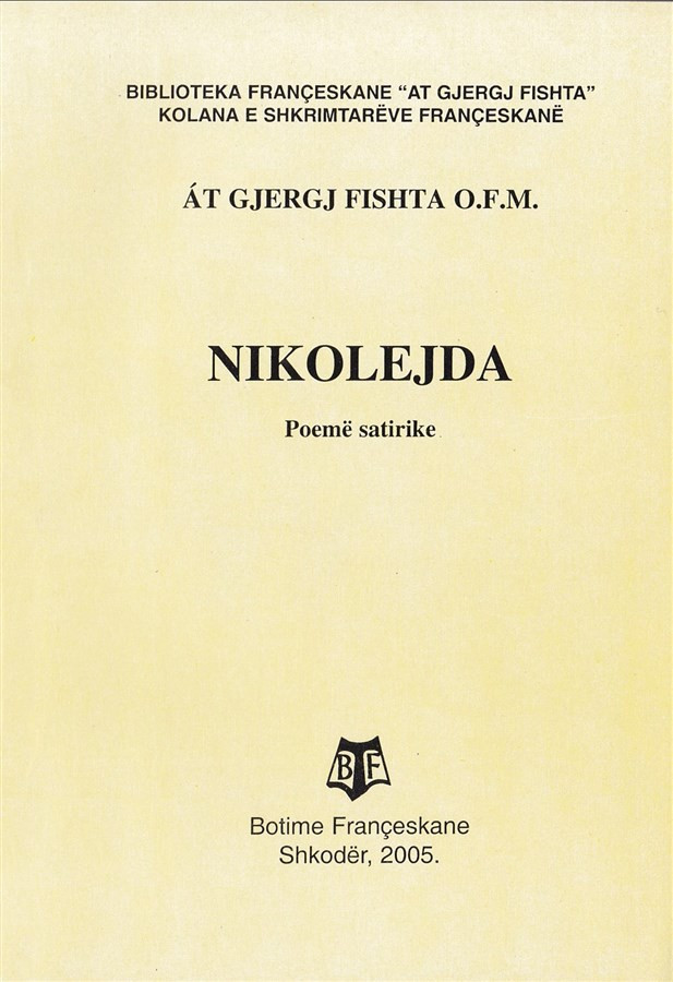 Nikolejda