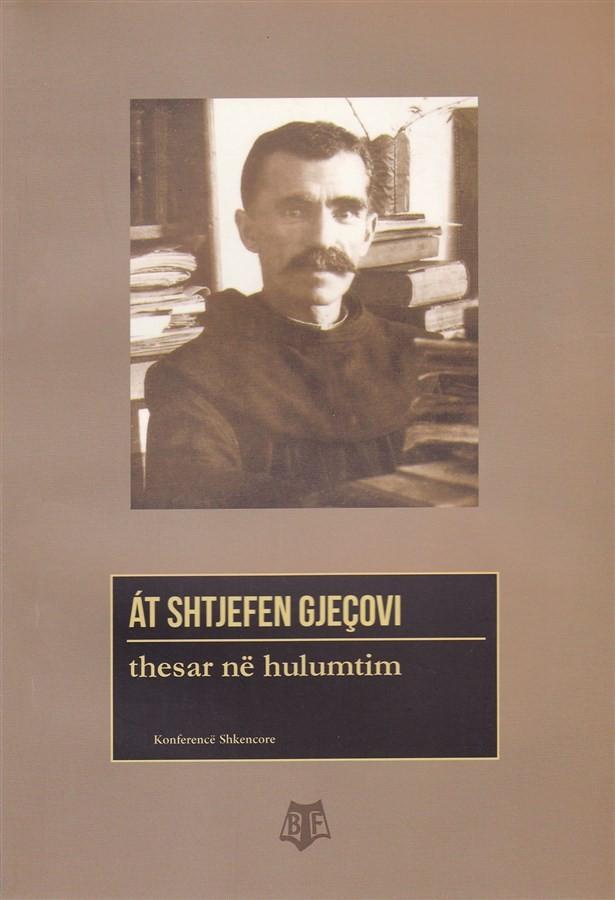 At Shtjefen Gjeçovi, thesar në hulumtim