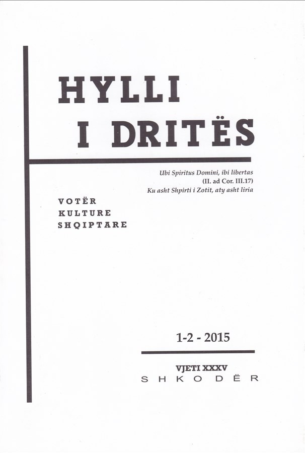 Hylli I drites Nr. 1-2, 2015
