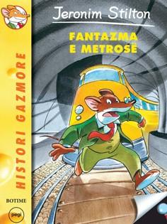 Fantazma e metrose - Stilton 5