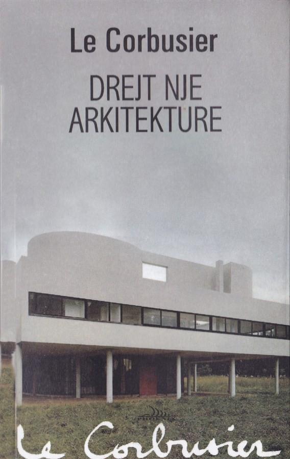 Drejt një arkitekture