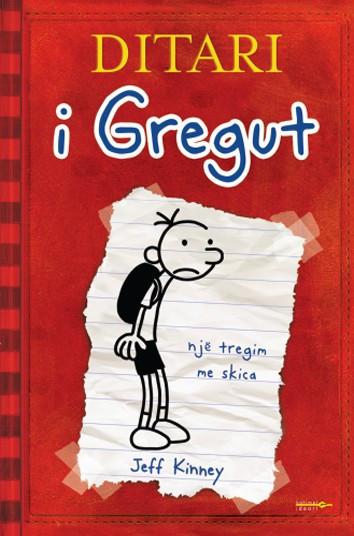 Ditari i Gregut – vëll.1