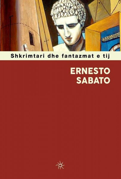 Shkrimtari dhe fantazmat e tij