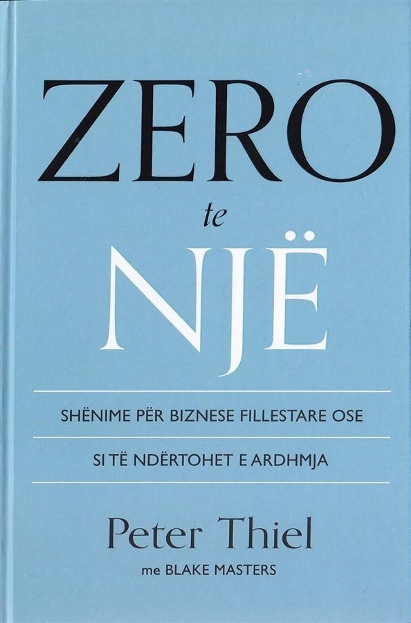 Zero te Një