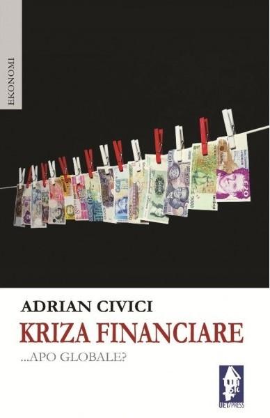 Kriza financiare apo globale?