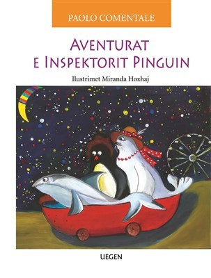 Aventurat e inspektorit Pinguin