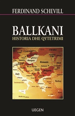Ballkani, historia dhe qyteterimi