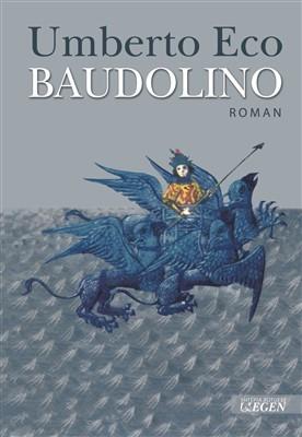 Baudolino (HC)