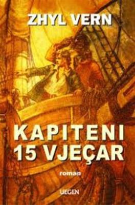Kapiteni 15-vjeçar