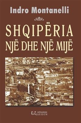 Shqiperia nje dhe njemije