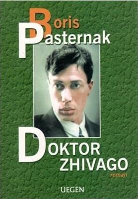 Doktor Zhivago (HC)