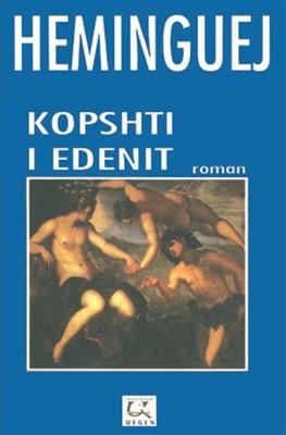 Kopshti i Edenit