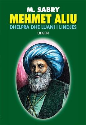 Mehmet Aliu, Dhelpra dhe Luani i Lindjes