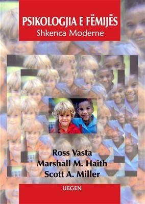 Psikologjia e fëmijës (HC)