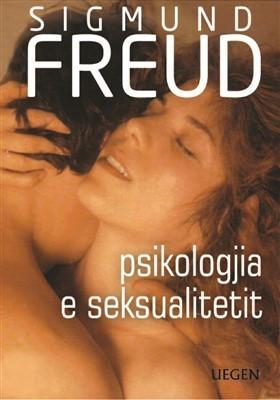 Psikologjia e seksualitetit