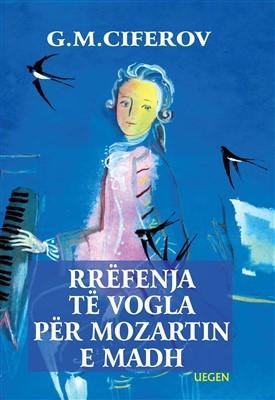 Rrefenja te vogla per Mozartin e madh