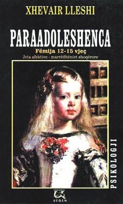 Paraadoleshenca