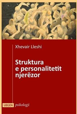 Struktura e personalitetit njerezor